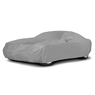 Xtrashield Custom Fit 2012-2020 Honda Accord Car Cover Gray Covers: Automotive