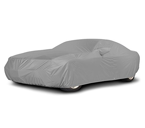 Xtrashield CarsCover Custom Fit 2012-2018 Honda Accord Car Cover Gray Covers (Dodge Cover Car Avenger)