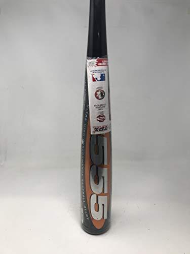 Louisville Slugger New 33/28 BB16 C555 Alloy Senior League Baseball Bat Rare