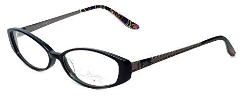 294bc694ef Vera Bradley Designer Eyeglasses 3040-SYM in Symphony in Hue 54mm DEMO LENS