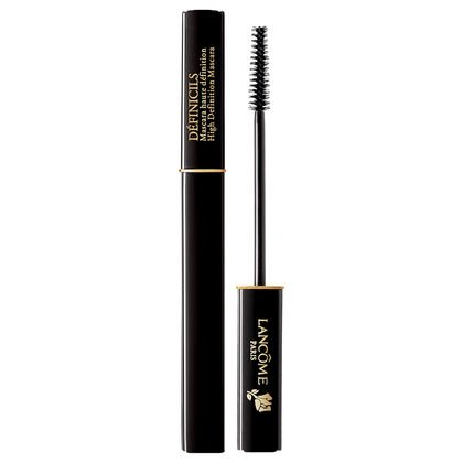 - Lancome Definicils High Definition Mascara No. 2, Deep Black