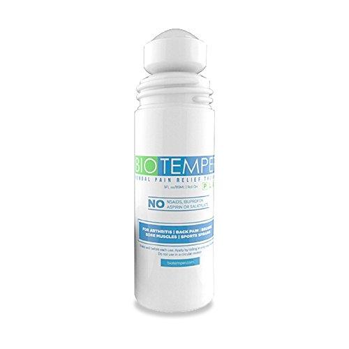BioTemper Relief Tincture Boswella Vitamin product image