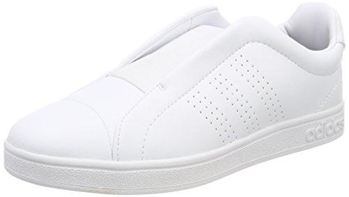Verfue Para Blanco 000 Mujer Ftwbla adidas Advantage Adapt Ftwbla Zapatillas CwHH1q