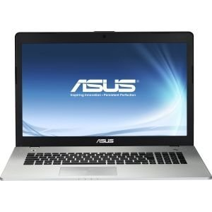 Asus N76VJ Drivers Windows 7