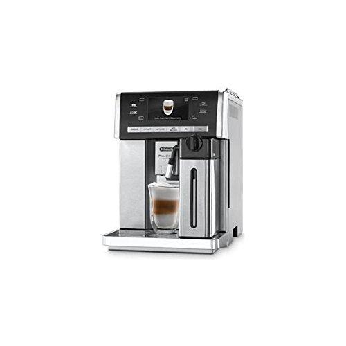 DeLonghi prima Donna ESAM 6900.m Cafetera automática (Acero ...