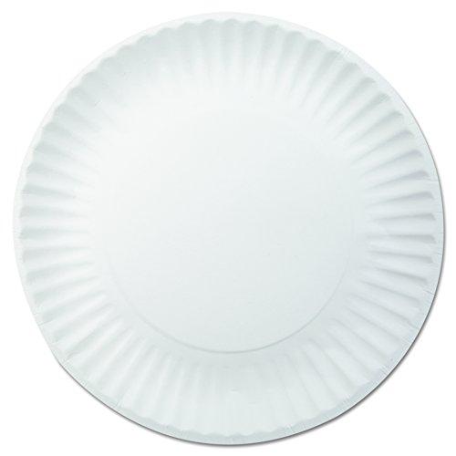 Dixie WNP9OD White Paper Plates 9  dia 250/Pack 4 Packs/Carton  sc 1 st  Amazon.com & Paper Plates in Bulk: Amazon.com