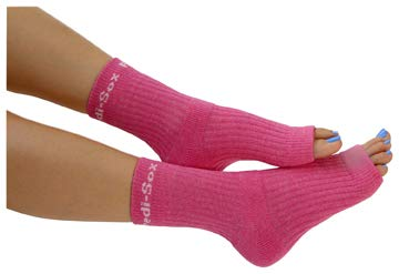 Original Pedi-Sox Professional Luxury Pink