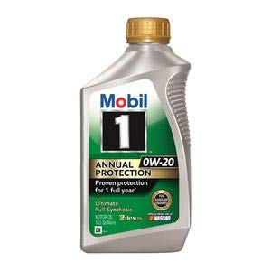 Mobil 1 122593 Synthetic Oil, 192. Fluid_Ounces