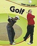 Golf, Clive Gifford, 1597712175