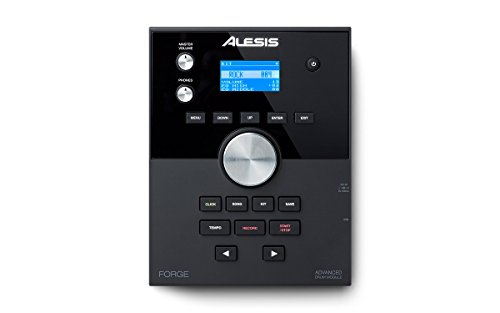 Alesis Forge Kit | Eight-Piece Electronic Drum Set