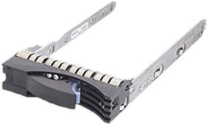 """New IBM X3650 3.5/"""" SAS SATA Tray Caddy 42R4131 42R4129"""