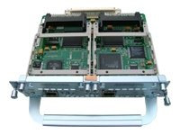 Cisco Ethernet Wic - Cisco NM-2FE2W-V2 Network Module