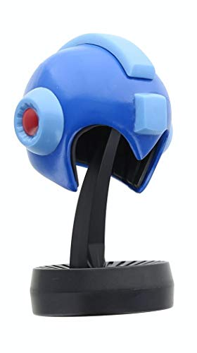Mega Man Mini Helmet - Blue Mega Buster (Loot Crate Exclusive) -
