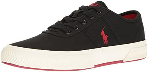 Polo Ralph Lauren Men's Tremayne-s Sneaker