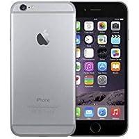 Apple iPhone 6 Grigio Siderale 32GB (Ricondizionato)