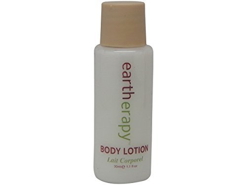 Eartherapy Body Lotion Lot of 18 each 1.1oz bottles. Total of 18oz by Eartherapy