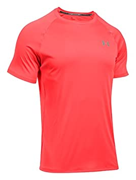 Under Armour Speed Stride Short Sleeve Camiseta Deporte, Hombre: Amazon.es: Deportes y aire libre