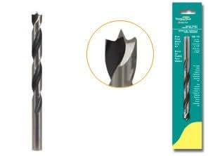 Timberline 606-154 31/64 D. Brad Point Wood Drill
