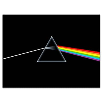 Amazon Pink Floyd Dark Side Of The Moon Vynil Car Sticker Decal