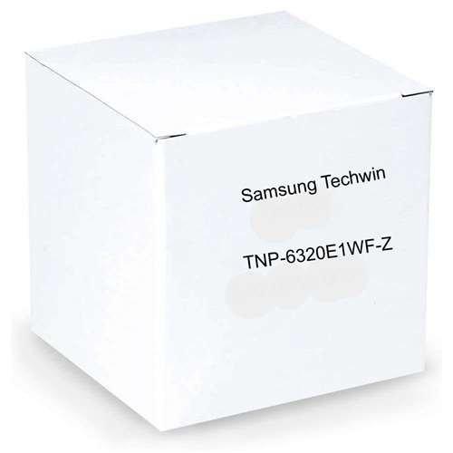Samsung TNP-6320E1WF-Z 2 MP Explosion Proof PTZ Camera