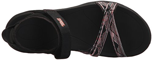 Teva Womens Verra Sandal Surf Black / Multi