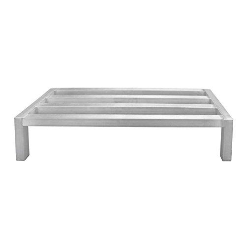 Aluminum Dunnage Rack (Update International DNRK-2024 Aluminum Dunnage Rack, 20