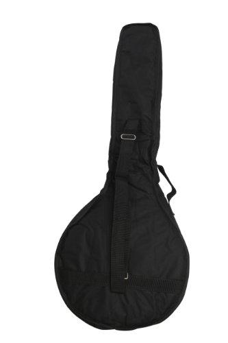 Jameson Banjo Padded Gig Bag Case with Shoulder Strap - Image 1