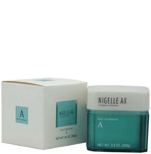 Amazon.com: Nigelle AX Shampoo A , 33.8 oz  refill bag: Beauty