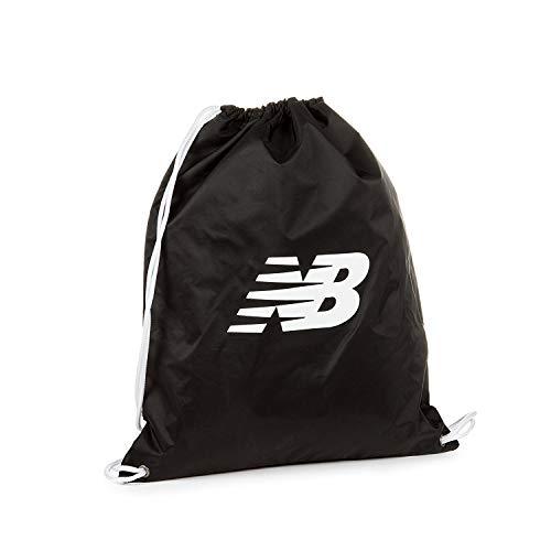 New Balance Logo Cinch Sack/Drawstring Bag, 4.5L or 5L