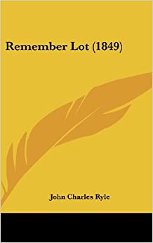 Remember Lot (1849)
