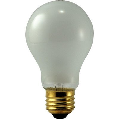 coated lightbulb - 1