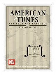MelBay 253112 American Fiddle Tunes Solo Ensemble     - Amazon com