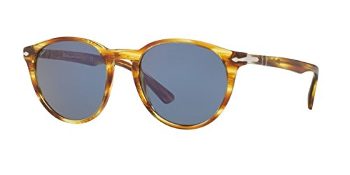 persol-po3152s-sunglasses-904356-49-striped-brown-yellow-frame-blue