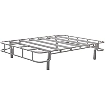 this item forever foundations store more metro steel bed frame queen