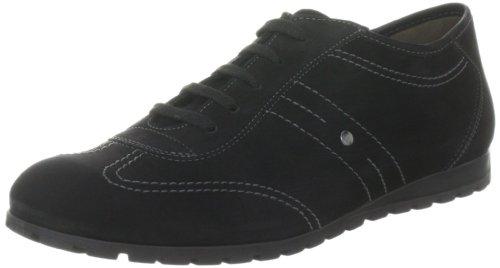 Semler Yvette Y1016-040-001, Sneaker donna Nero (Schwarz (Schwarz 001))