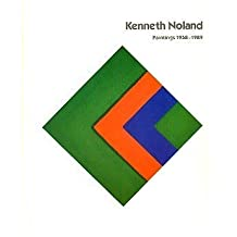 Kenneth Noland: Paintings 1958-1989