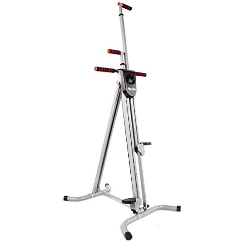 XtremepowerUS Vertical Climber Fitness Cardio Exercise Machine by XtremepowerUS (Image #1)