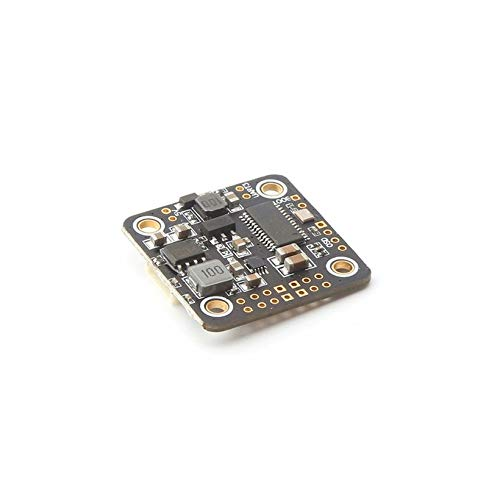 Wikiwand F4 for Nano Stm32f405 2-4s Flight Controller 20 20mm 4g Built-in Osd 5v by Wikiwand (Image #4)