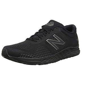 New Balance Fresh Foam Arishi Negro   Zapatillas Hombre