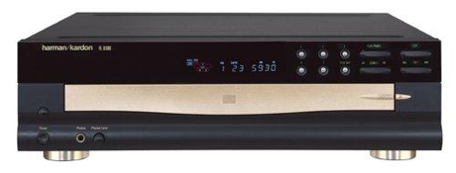 (Harman Kardon FL8380 5-CD Changer (Discontinued by Manufacturer))
