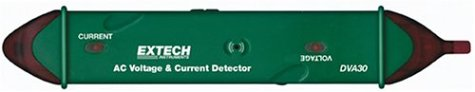 Extech DVA30 Non Contact Current and Voltage Detector Extech Instruments