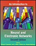 An Introduction to Neural and Electronic Networks, Zornetzer, Steven F. and Davis, Joel L., 0127818839
