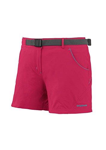 Trango Damen Shorts KEVA, 8433849374797