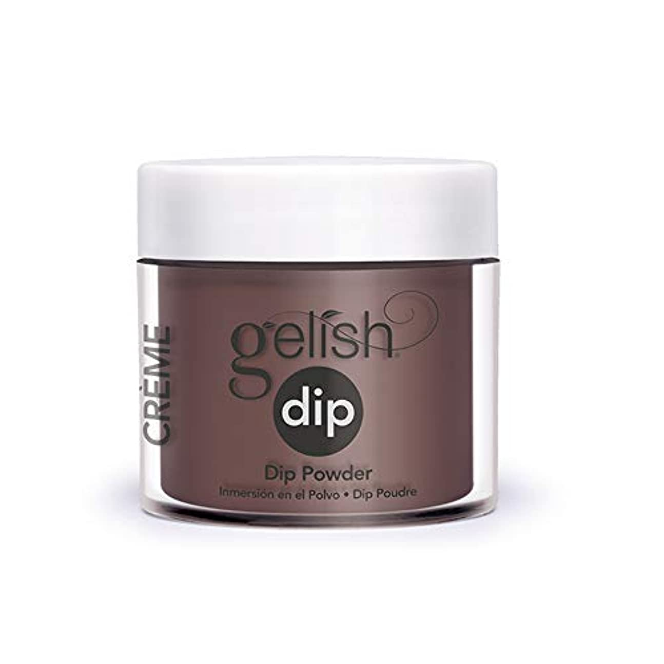 腫瘍アトム取り扱いHarmony Gelish - Acrylic Dip Powder - Pumps or Cowboy Boots? - 23g / 0.8oz