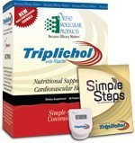 Ortho moléculaire - Triplichol w