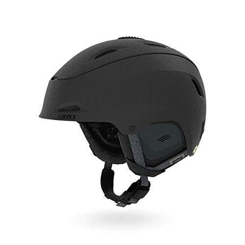 Giro Range MIPS Snow Helmet Matte Graphite MD 55.5-59cm