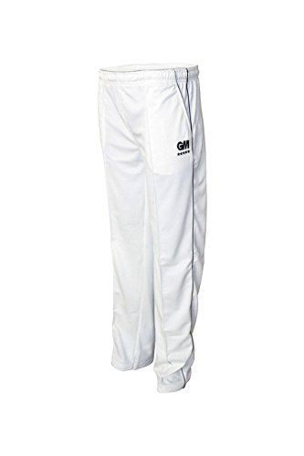 GM 7130 Cricket Trouser (XL) Off-White by General Motors