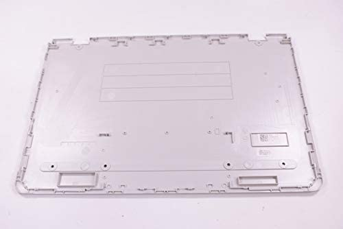 FMB-I Compatible with EAD91005A1M Replacement for Hp Bottom Base Cover Natural Silver 10-P010NR