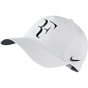 5b1ac06525b Nike Mens Roger Federer RF Iridescent Pro Hat (One Size