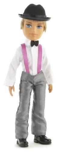 Bratz Boyz Doll - Cameron (Boy Bratz Dolls)